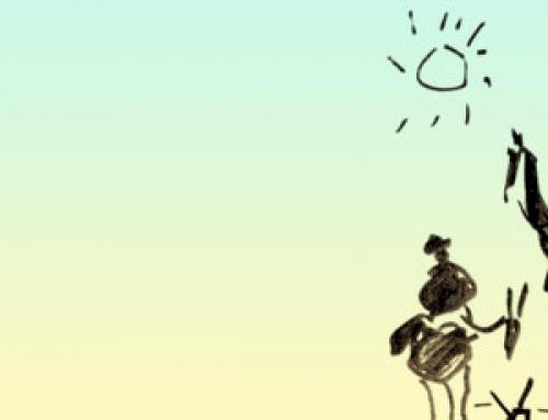 El Quijote en Bachillerato