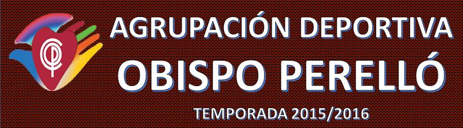 Agrupación Deportiva Opispo Perelló