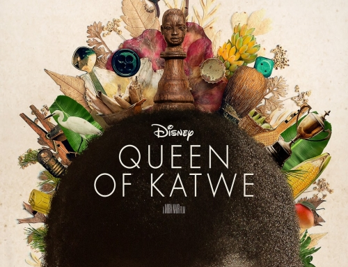 """La reina de Katwe"":  Disney se inspira en un caso real."