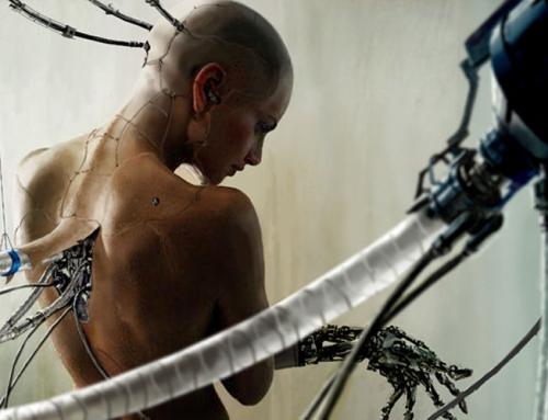 Cyborgs, ¿el siguiente eslabón en la evolución humana?