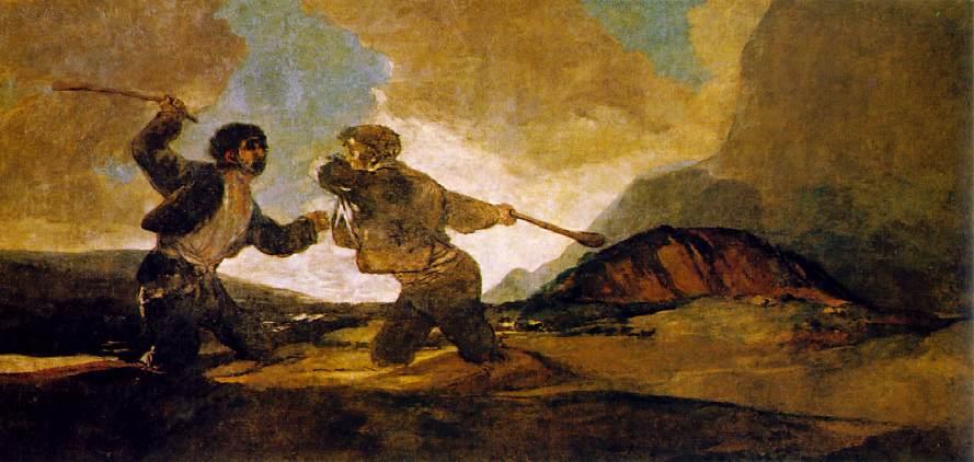 Películas históricas: siglo XVIII español