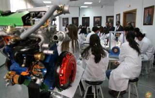 Semana Ciencia Linares