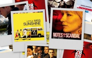 Collage películas