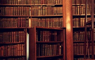 Biblioteca oculta
