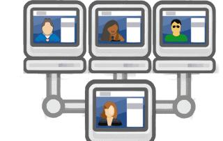 Conexiones online